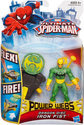 Spider-Man Ultimate Action Figur (10 Cm)