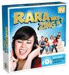 Afbeelding van het spelletje Rara Wat Zing Ik? - Bordspel
