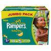 Pampers Baby Dry - Luiers Maat 5+ - Jumbo box plus 66st
