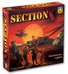 Afbeelding van het spelletje Section X