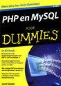 Voor Dummies - PHP en MySQL voor Dummies