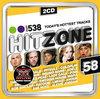 538 Hitzone 58