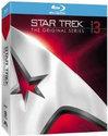 Star Trek: The Original Series - Seizoen 3 (Blu-ray)