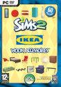 The Sims 2 - Ikea Stuff