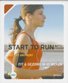 Start to run met Evy Gruyaert