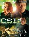 CSI: Crime Scene Investigation - Seizoen 11 (Deel 1)