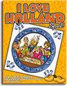 Afbeelding van het spelletje I Love Holland Spel