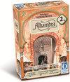 Afbeelding van het spelletje Alhambra uitbreiding 2 - De poorten - Bordspel