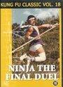 ninja the final duel