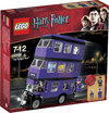 LEGO Harry Potter De Collectebus - 4866
