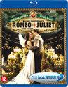 Romeo & Juliet (1996) (Blu-ray)