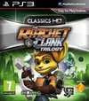 Ratchet & Clank - HD Collection - PS3