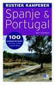 Rustiek kamperen / Spanje en Portugal