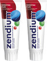Zendium Sensitive Plus - 2x 75 ml - Tandpasta