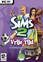 De Sims 2: Vrije Tijd