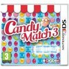 Candy Match 3 - 2DS + 3DS