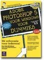 Adobe Photosho 5 voor Windows voor Dummies