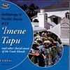 Imene Tapa & Other Choral Music Of Cook Islands