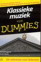 Voor Dummies - Klassieke muziek voor Dummies