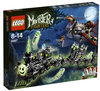 LEGO Monster Fighters Spooktrein - 9467