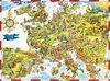 Comic Europe - Puzzel - 1000 Stukjes