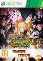 Naruto Shippuden Ultimate Ninja Storm Revolution (Samurai Collector's Edition)
