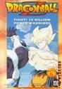 Dragonball Z - Deel 5: Fight To Billion Power Warriors