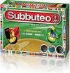 Afbeelding van het spelletje Subbuteo World Edition - Voetbalspel
