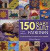 150 babyquilt patronen