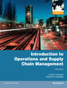 Introduction to Operations and Supply Chain Management: International Edition