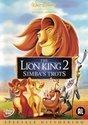 Lion King 2 - Simba's Trots