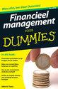 Voor Dummies - Financieel management voor Dummie