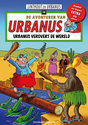 Urbanus 150 Urbanus verovert de wereld