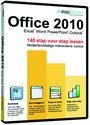 Staplessen Office 2010 - Nederlands