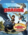 How To Train Your Dragon (Hoe Tem Je Een Draak) (Blu-ray)