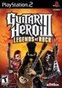 Guitar Hero 3 - Legends of Rock (game only)