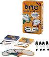 Afbeelding van het spelletje Dito reisversie tin box