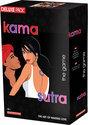 Afbeelding van het spelletje Kamasutra The Game Deluxe Pack - Bordspel - Erotisch Spel