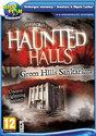 Haunted Halls 1: Green Hills Sanitarium