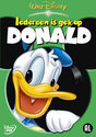 DONALD-IEDEREEN IS GEK DVD NL