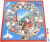 Afbeelding van het spelletje Spelkleed Ganzenbord