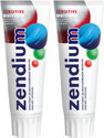 Zendium Sensitive Whitener - 75 ml - Tandpasta