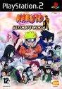 Naruto, Ultimate Ninja  PS2