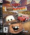 Cars - De Internationale Race van Takel