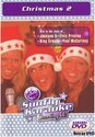 Benza DVD - Sunfly Karaoke - Kerstmis/Christmas 2 (13 track's)