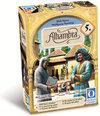 Afbeelding van het spelletje Alhambra Uitbreiding 5 De Macht Van De Sultan