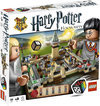 LEGO Spel Harry Potter Zweinstein - 3862