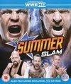 WWE - Summerslam 2012