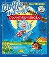 Dolfje Weerwolfje - Vakantie-dagboek