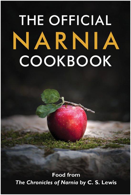 De best verkochte ebook kinderkookboeken van 2017 31 40 boek cover the official narnia cookbook van harpercollinschildrensbooks ebook fandeluxe Document